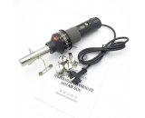 Gongjie GJ 8018lcd portable temperature control hot air gun