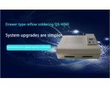 Desktop small reflow QS-4060