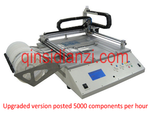 Reflow Oven | Chip Mounter | SMD lines